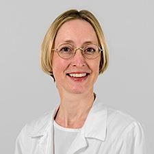 Portrait Jeannette Widmer