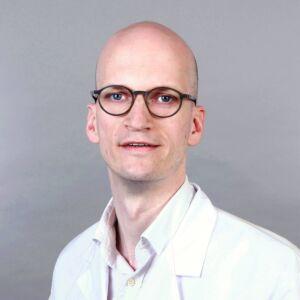 Portrait Alexander Küffer