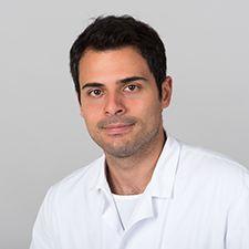 Portrait Antonios Panagakos