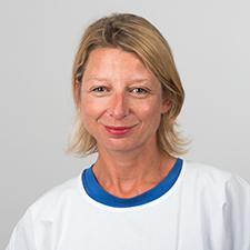 Portrait Christin Köhn