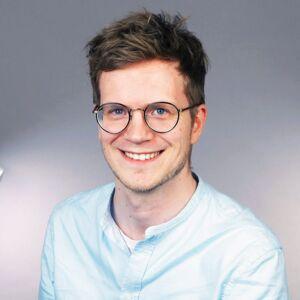 Portrait Fabian Büchele