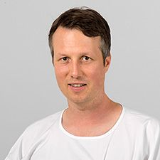 Portrait Mathias Wenger