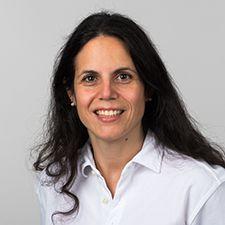 Portrait Muriel Danièle Elhai