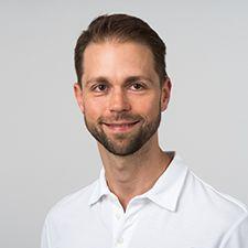 Portrait Philipp Rossbach