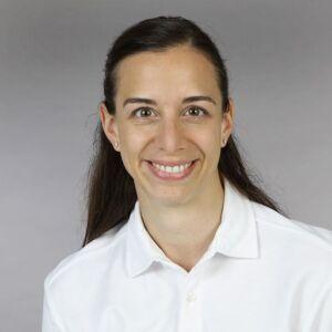 Portrait Simone Metzler