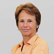 Portraitbild von Vera Regitz-Zagrosek