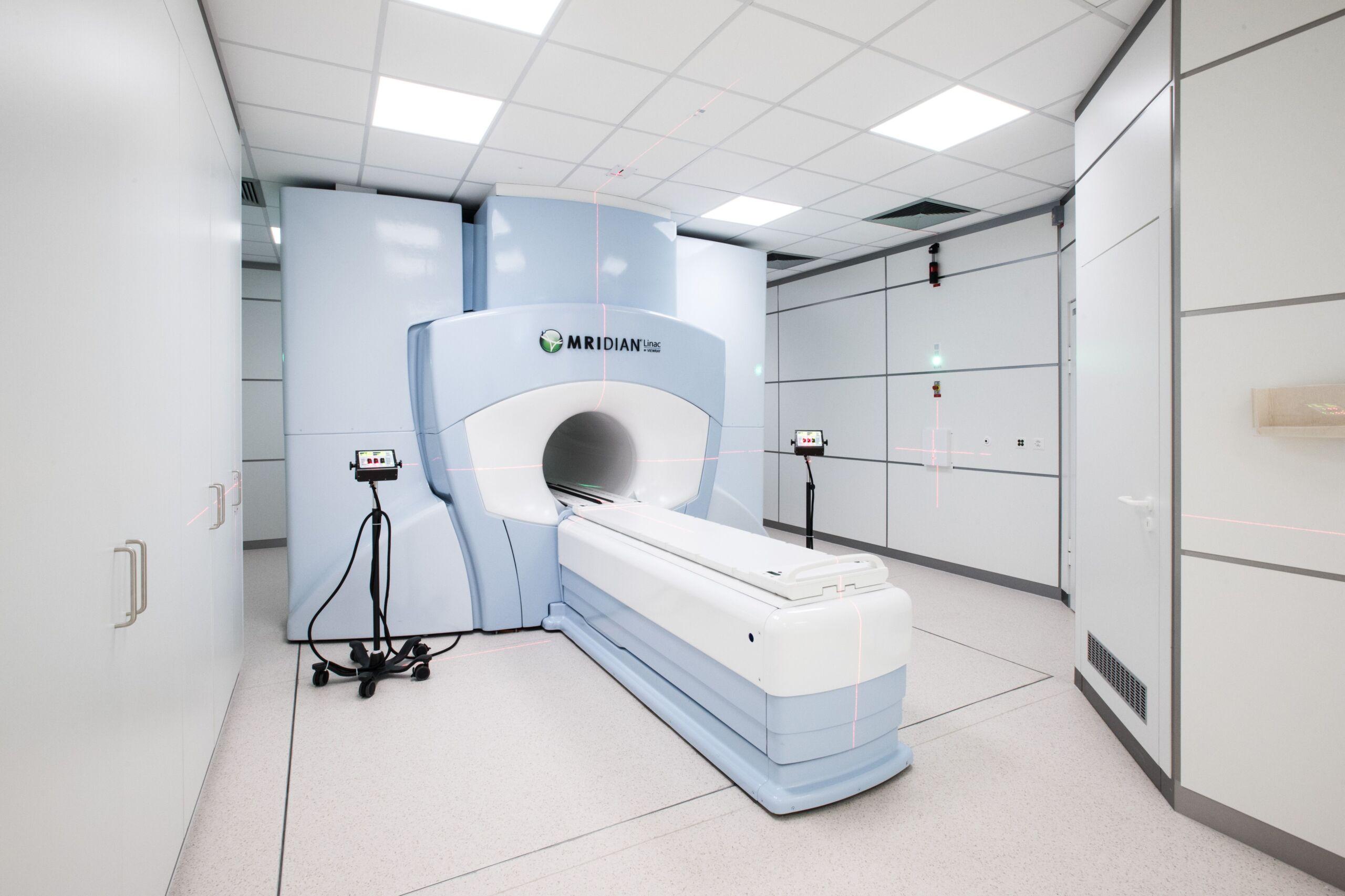 Diagramm zum Behandlungsablauf CT