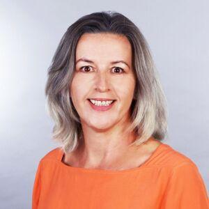 Portrait Ana Omerasevic