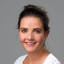 Portrait Carla Murer