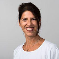 Portrait Caroline Schädel