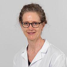 Portrait Christa Pfenninger