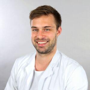 Portrait Christian Thüring