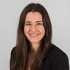 Portrait Daniela Nosetti