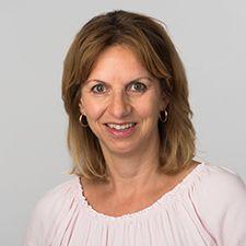 Portrait Eliane Probst-Schärer