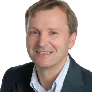 Portrait Fritjof Helmchen