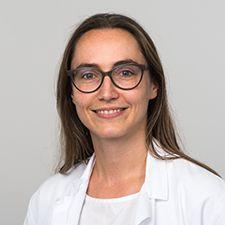 Portrait Jacqueline Dülgeroglu