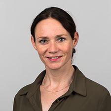 Portrait Jenny Schulze
