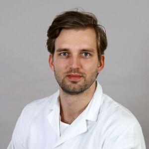 Portrait Philipp Reddiess