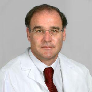 Portrait Pierre-Alain Clavien