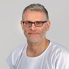 Portrait Roger Schneiter