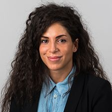 Portrait Sabrina Spaccarotella