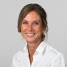 Portrait Sandra Jost