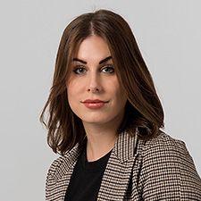 Portrait Sara Hasler