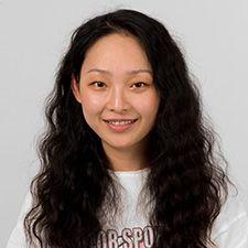 Portrait Yuqian Yan
