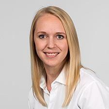 Portrait Susanne Anklin
