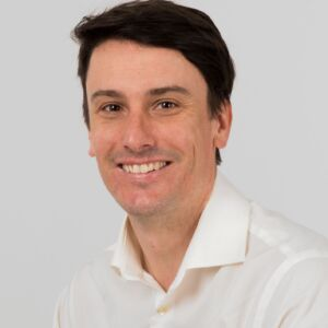 Portrait Jérôme Robert