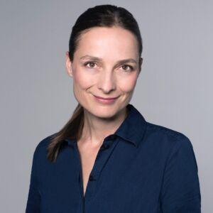 Susanne Wegener Portrait