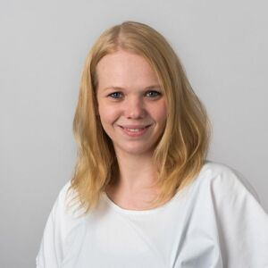 Portrait Céline Zürcher