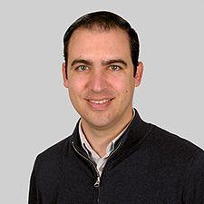Portrait Alan Valaperti