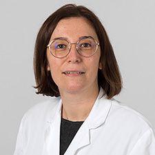 Portrait Alexia Rossi Ph.D.