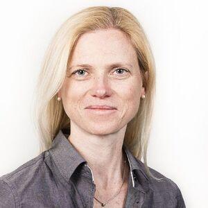 Natasha Forster