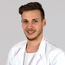Portrait Daniel Stocker