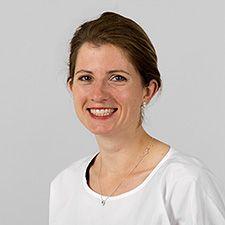 Portrait Esther Haller