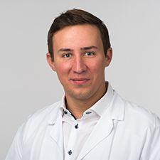 Portrait Florian Alexander Huber