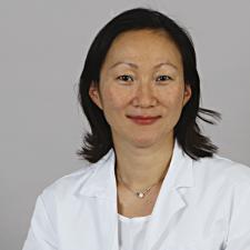 Portrait Gloria Ryu