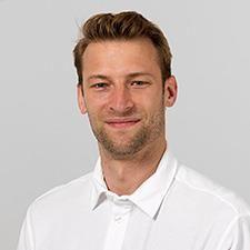 Portrait Jan Philipp Jonas