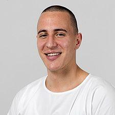 Portrait Jovo Kulic