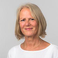 Portrait Margrit Straub