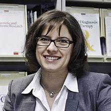 Portrait Anita Rauch