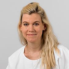 Portrait Rebecca Nachbur