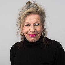 Portrait Sonja Sprenger-Thurnheer