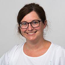 Portrait Tina Hartlieb