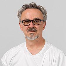 Portrait Zdravko Damjanovski