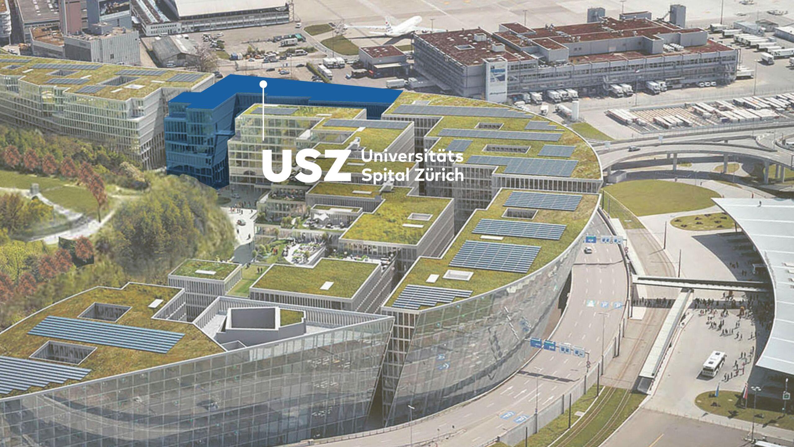 USZ Flughafen