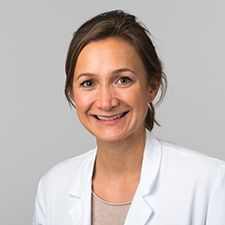 Portrait Sarah Christina Boehm