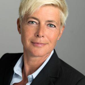 Portrait Claudia Marx